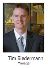 Tim Biedermann